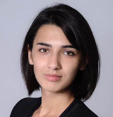 Викторија Илиоска